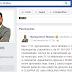 Vereador cria pagina na rede social para interagir com internautas