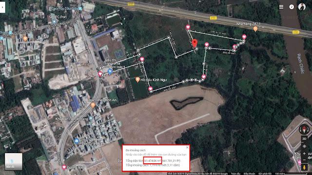 Dự án Khu nhà ở liên kế An Nhiên 6,96ha tại Phú Hữu, Quận 9
