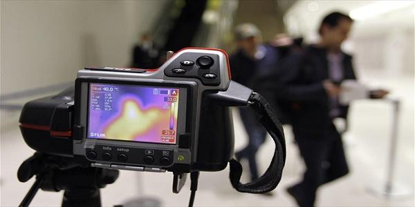 Συστήματα Α.Ι. σε αεροδρόμια για ταχύτατο έλεγχο και σάρωση επιβατών πριν την επιβίβαση