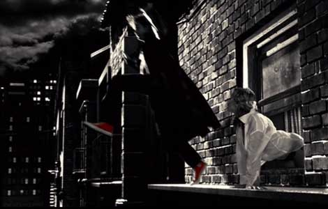 The Fanboy SEO: New Teaser Poster for Sin City 2, New ...