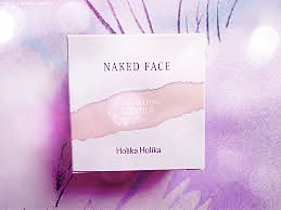 Holika Holika Naked Face Illuminating Powder Review