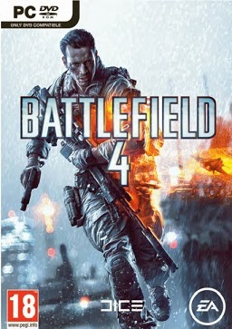 Battlefield 4 Free Download PC Shooting Game