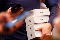 Apple Tolak Intel dari Pemain Teknologi 5G iPhone