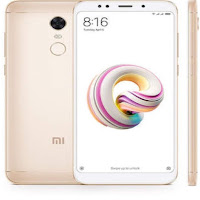 Flash Xiaomi Redmi Note 5 Bootloop