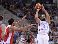 Εθνική basket: Νικηφόρα πρεμιέρα