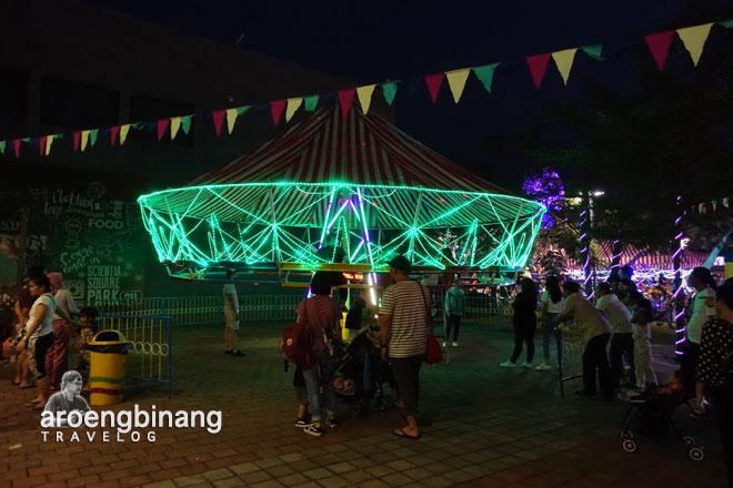 undar scientia square park tangerang