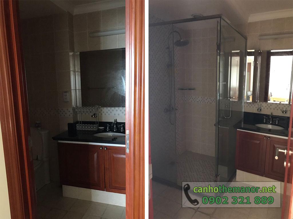 Bán/Cho thuê căn hộ có sổ hồng The Manor 2 tầng 26 nội thất cao cấp - hình 5