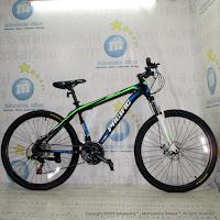 Sepeda Gunung Pacific Invert XTR 21 Speed 26 Inci