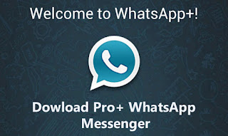 Pro+ WhatsApp  Messenger