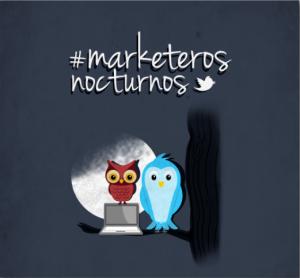 ¿Quiénes son los Marketeros Nocturnos?