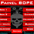 Painel BOPE