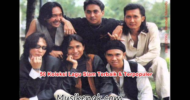 50 Koleksi Lagu Slam Malaysia Terbaik Dan Terpopuler