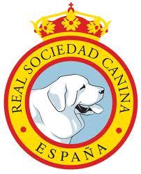 Imagen logo RSCE Real Sociedad Canina de España
