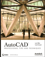 ebook - AutoCAD® Professional Tips and Techniques
