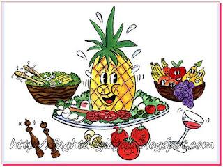 Τα μυστικά της σωστής διατροφής, για παιδιά, μαθητές και φοιτητές - από «Τα φαγητά της γιαγιάς»