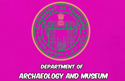 Archaeology-The Study of Human History in Mana Telangana