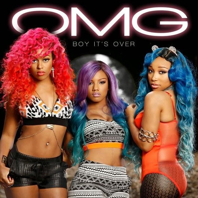 Brilliant Kaykispeaks Com Omg Girlz Change Their Name Their Image And Drop Short Hairstyles Gunalazisus