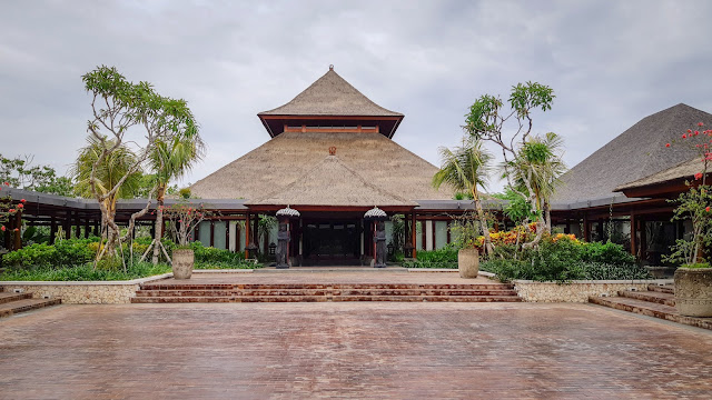 Hyatt Regency Bali