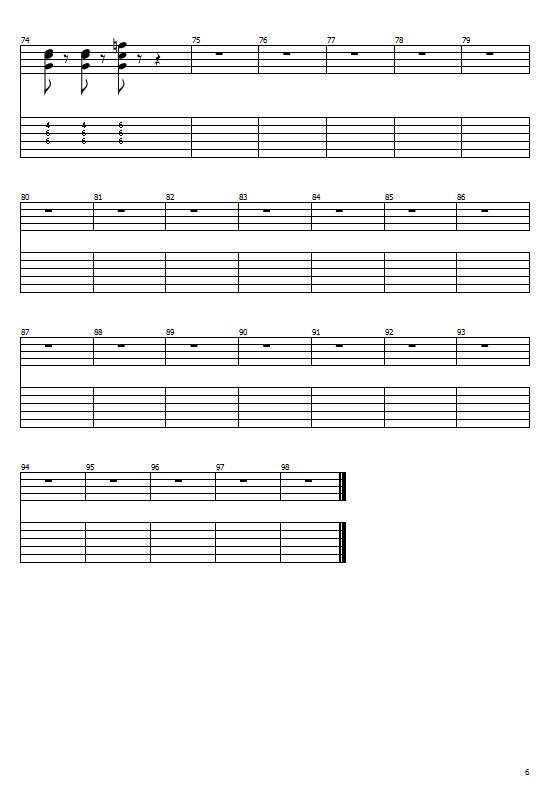 Like A Virgin Tabs Madonna - How To Play Like A Virgin On Guitar