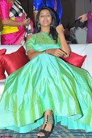 Pooja Jhaveri in Beautiful Green Dress at Kalamandir Foundation 7th anniversary Celebrations ~  Actress Galleries 003.JPG