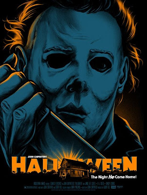 fright rags announces new halloween posters - Halloween Mondo Poster