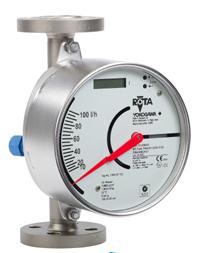 Rotameter by Yokogawa