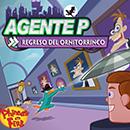 Agente P: El regreso del Ornitorrinco juego