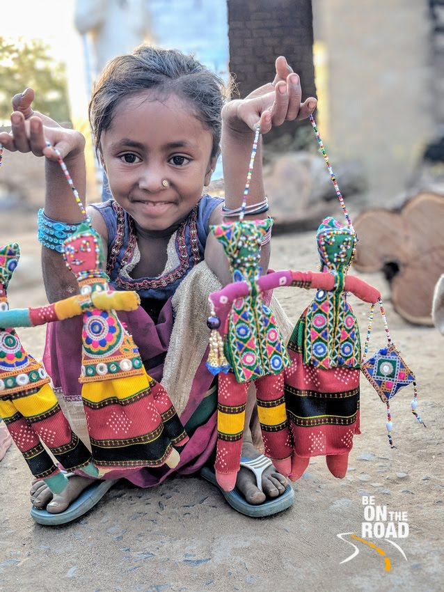 Nirona, Kutch - an offbeat cultural gem to explore in India