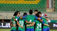 حرس الحدود يتغلب على فريق مصر المقاصة بهدفين لهدف في الدوري المصري