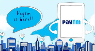 Paytm Job Opportunity 2017 for Software Engineers Freshers / Experienced
