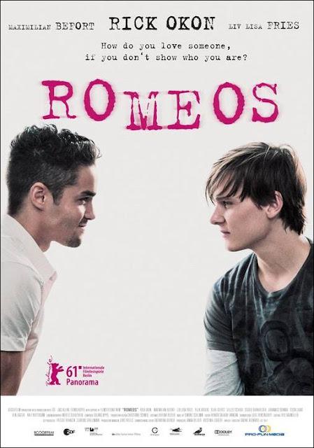 Romeos - Pelicula - Alemania - 2011