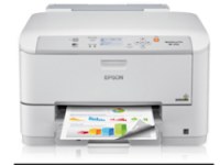 How to download Epson WorkForce Pro WF-5110 drivers