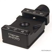 "New Hejnar PHOTO F91b 1.5"" Quick Release Clamp Preview"