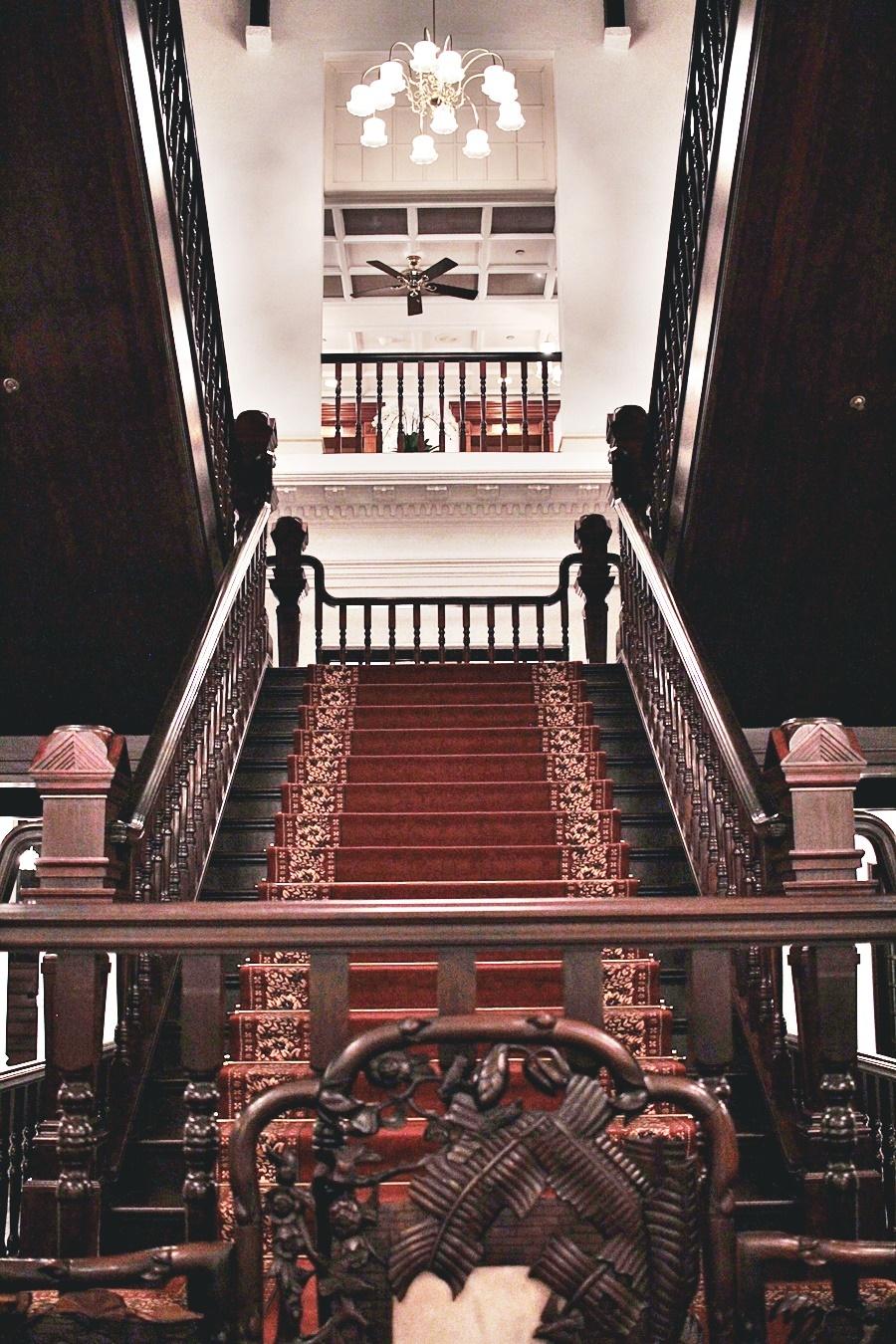 singapore hotel raffles