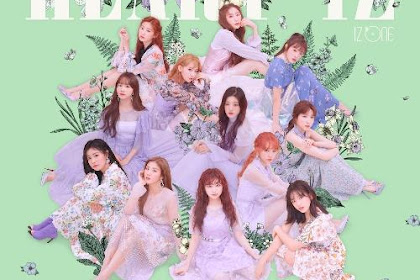 IZ*ONE – Gokigen Sayonara (Korean Version) Lyrics