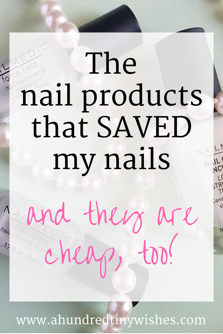 nails, Pretty Woman NYC, Nail Medic, cheap nail products