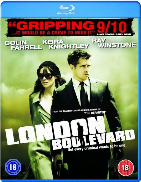London Boulevard (2010) ταινιες online seires xrysoi greek subs