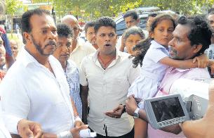 Thewarapperuma, remanded till July 7