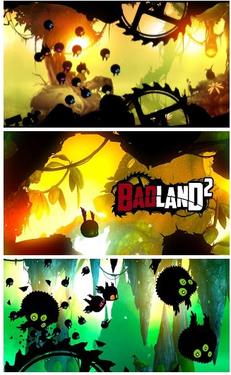 Download Badland 2 V1.0.0.1001 Apk - Mod Money