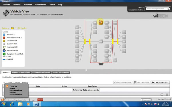wiTech-17.04.27-install-18 How to set up wiTech MicroPod II V17.04.27 on Windows 7 Drivers Software