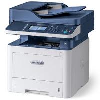 Xerox WorkCentre 3345 Driver Windows (32bit/64bit)