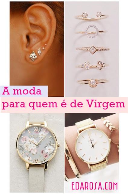 moda para virginianos