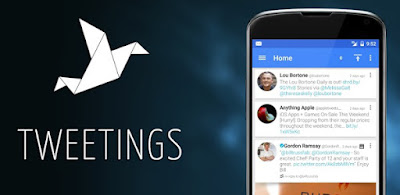 Tweetings For Twitter Full Apk