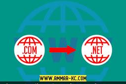 Cara Redirect Dari Domain Lama Ke Domain Baru Di Blogspot