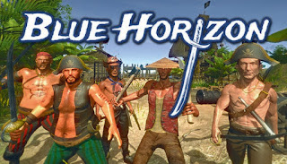 Download Blue Horizon PC