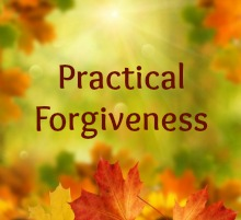 Practcal Forgiveness