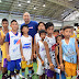 Jr. NBA Philippines Sets New Regional Selection Camp Attendance Record in Mindanao