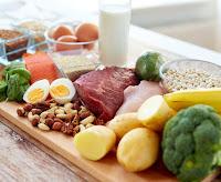 Daftar makanan yang dapat meningkatkan daya ingat otak dan konsentrasi