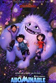 Abominable (2019) Online HD (Netu.tv)