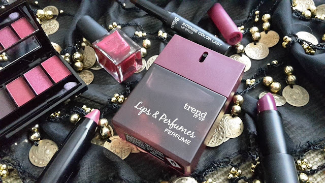 Trend IT UP Lips & Perfumes No.50 (EPP)